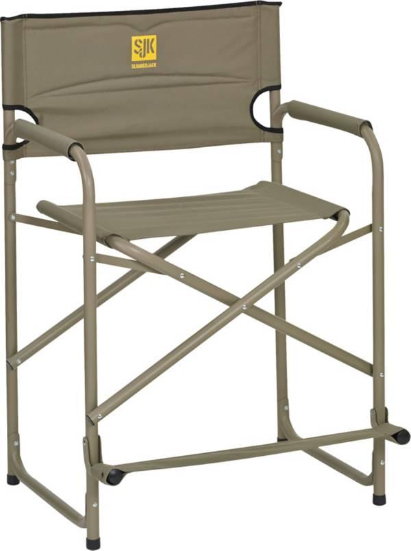 Slumberjack Big Tall Steel Chair product image