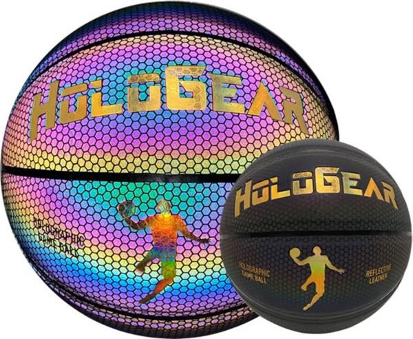 HoloGear Glowing Reflective Women's Basketball (28.5'') product image