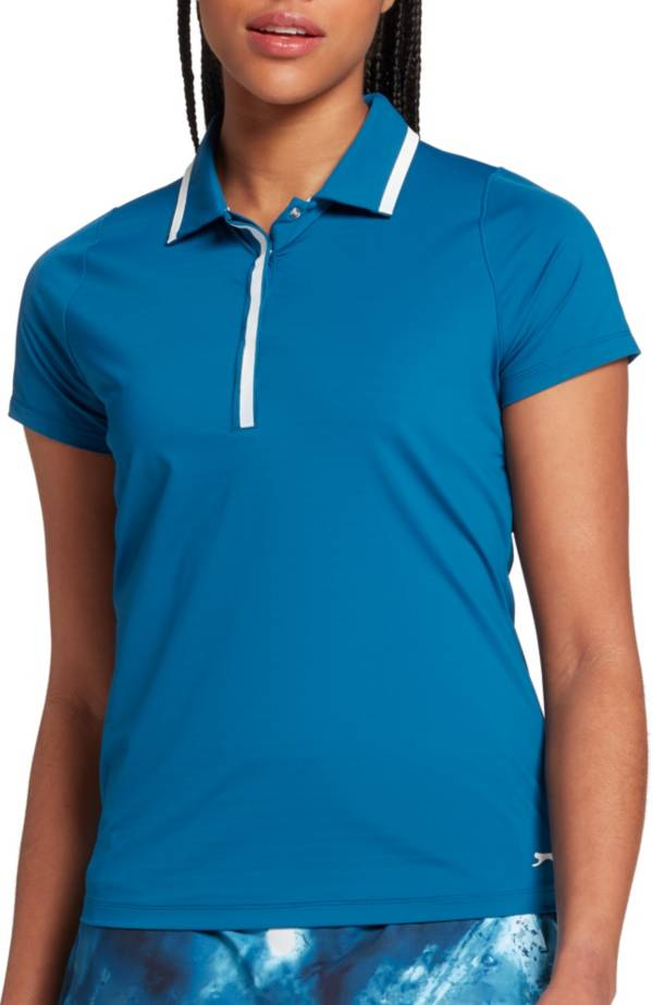 Slazenger Women's Pin Tuck Golf Polo product image