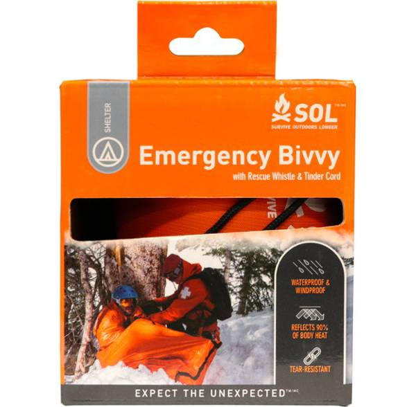SOL Emergency Bivy Kit product image
