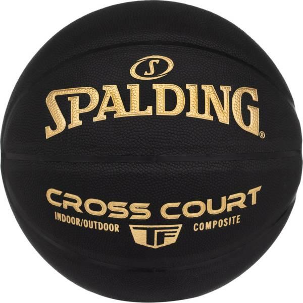 "Spalding Cross Court TF 29.5"" Basketball product image"