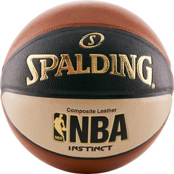 Spalding NBA Instinct Official Basketball 29.5'' product image