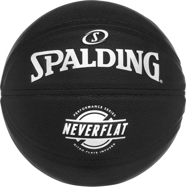 """Spalding NeverFlat Official  29.5"""" Basketball product image"""