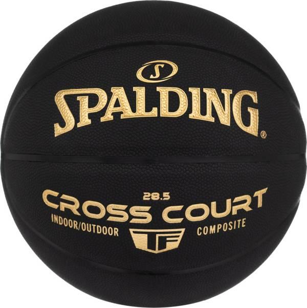 "Spalding Cross Court TF 28.5"" Basketball product image"