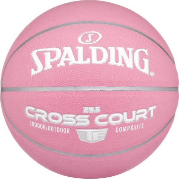 Spalding Cross Court TF Basketball product image