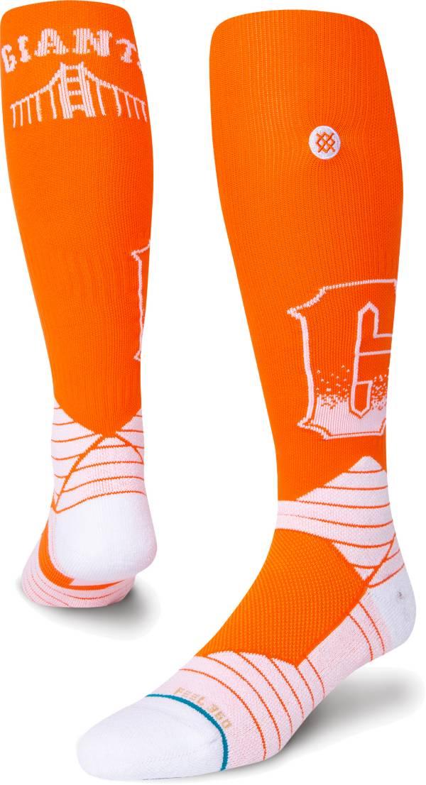 Stance Men's San Francisco Giants 2021 City Connect Socks product image