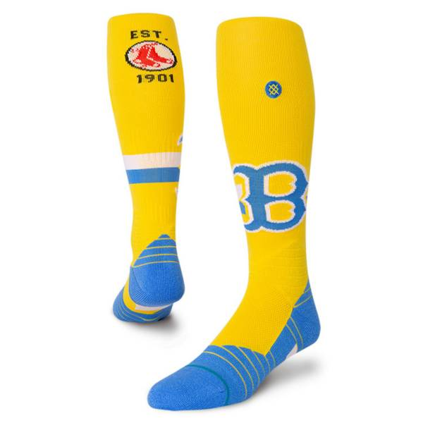 Stance Men's Boston Red Sox 2021 City Connect Socks product image