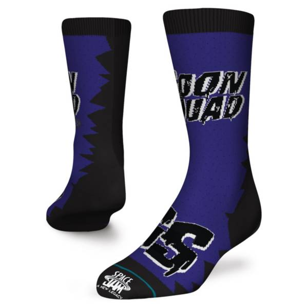 Stance Goon Squad Basketball Jersey Crew Socks product image