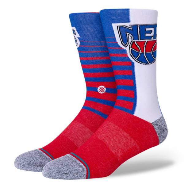 Stance Brooklyn Nets Hardwood Classic Gradient Socks product image