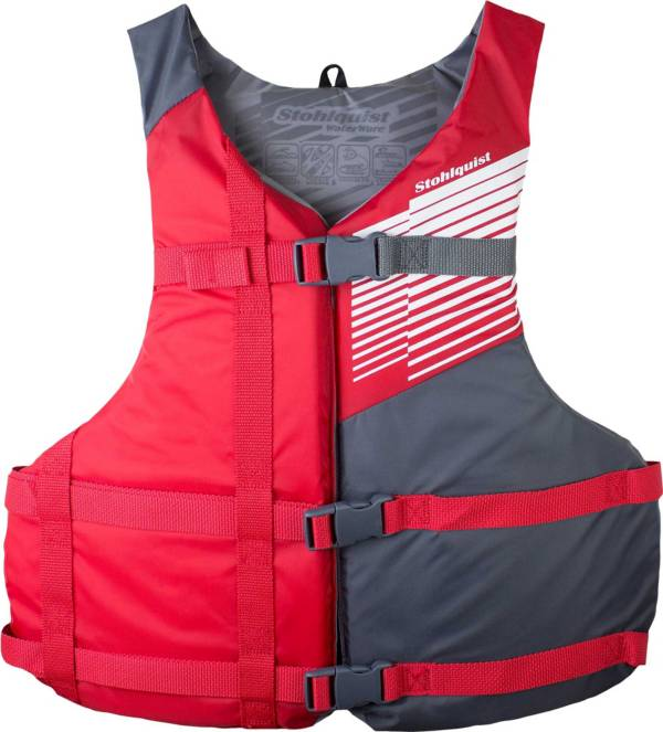 Stohlquist Fit Lifejacket product image