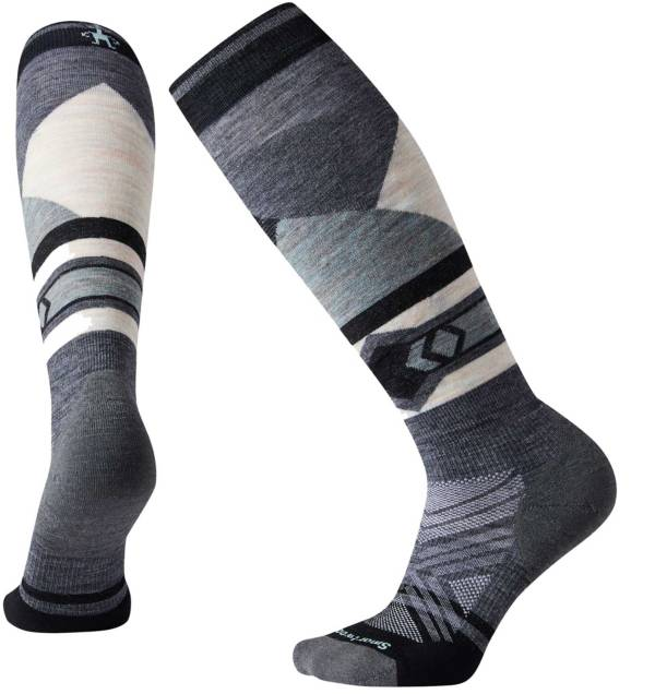 Smartwool Women's PhD Ski Light Elite Pattern Socks product image