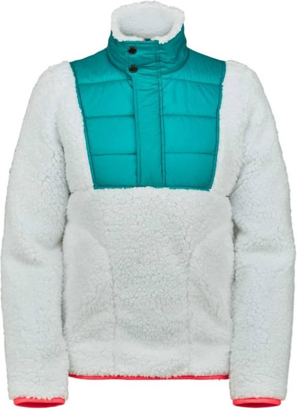 Spyder Women's Boulder Anorak Fleece Jacket product image