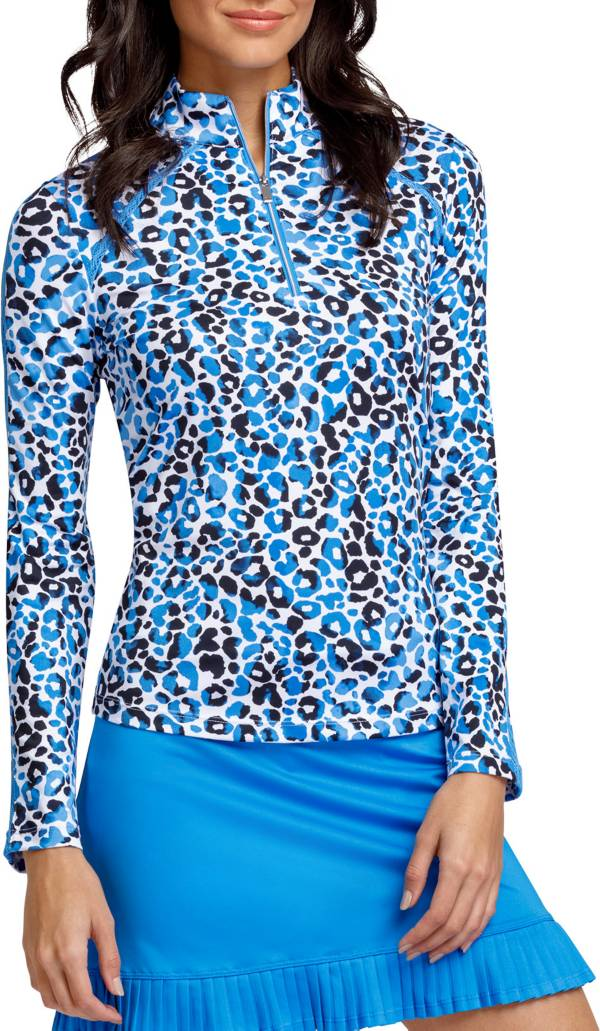 Tail Women's 1/4 Zip Golf Pullover product image