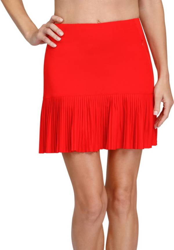 Tail Women's Micropleat Flounce Golf Skort product image