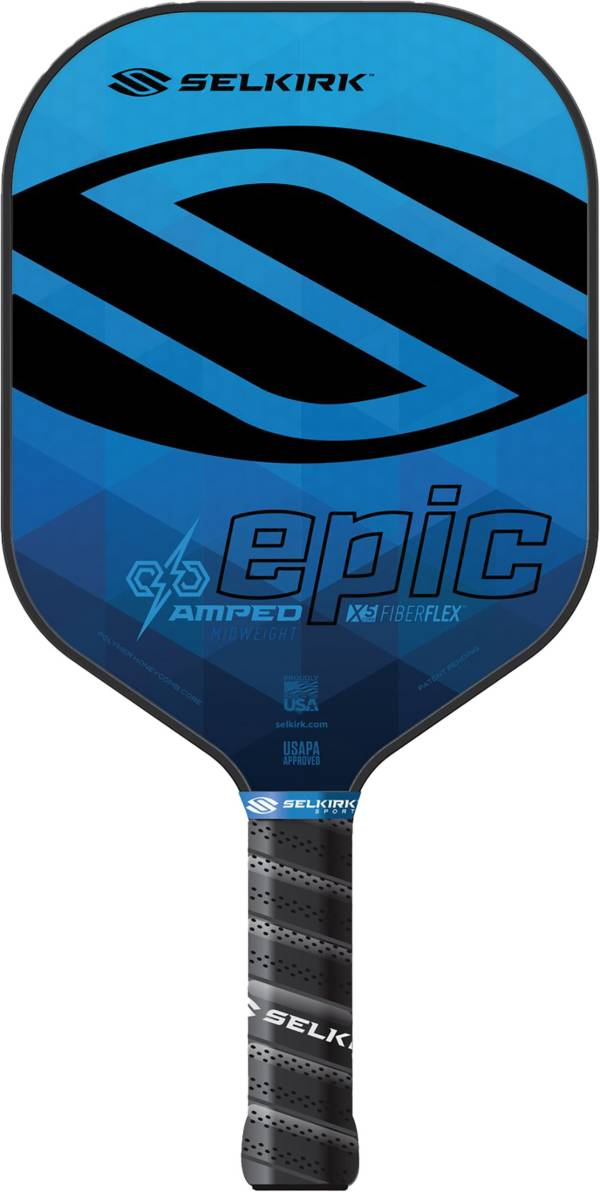 Selkirk AMPED 2021 Epic (Midweight) Pickleball Paddle product image