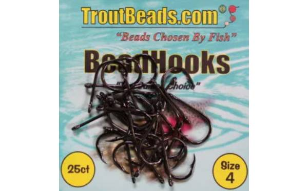 Trout Beads Bead Hooks product image