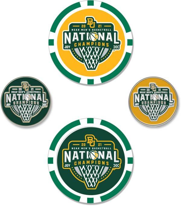 Team Effort Baylor National Champions Ball Marker Set product image