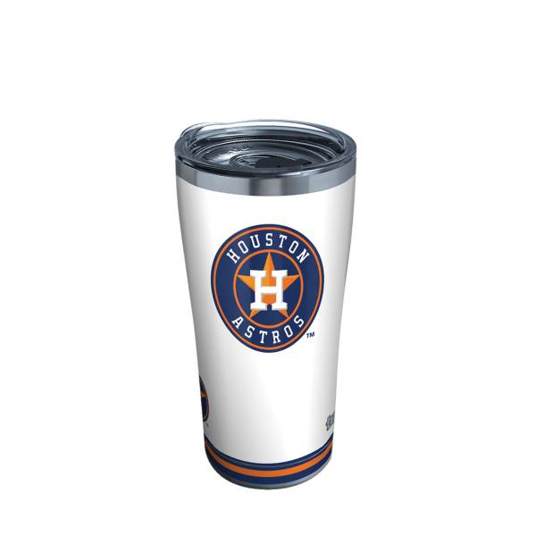 Tervis Houston Astros Arctic Stainless Steel 20oz. Tumbler product image