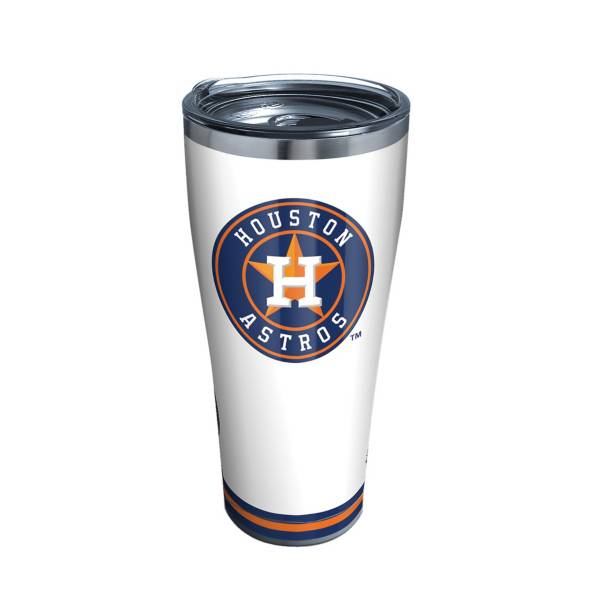 Tervis Houston Astros Arctic Stainless Steel 30oz. Tumbler product image