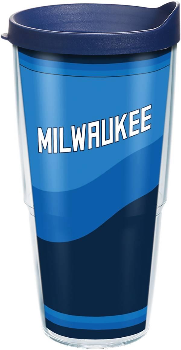Tervis 2020-21 City Edition Milwaukee Bucks 24oz. Tumbler product image