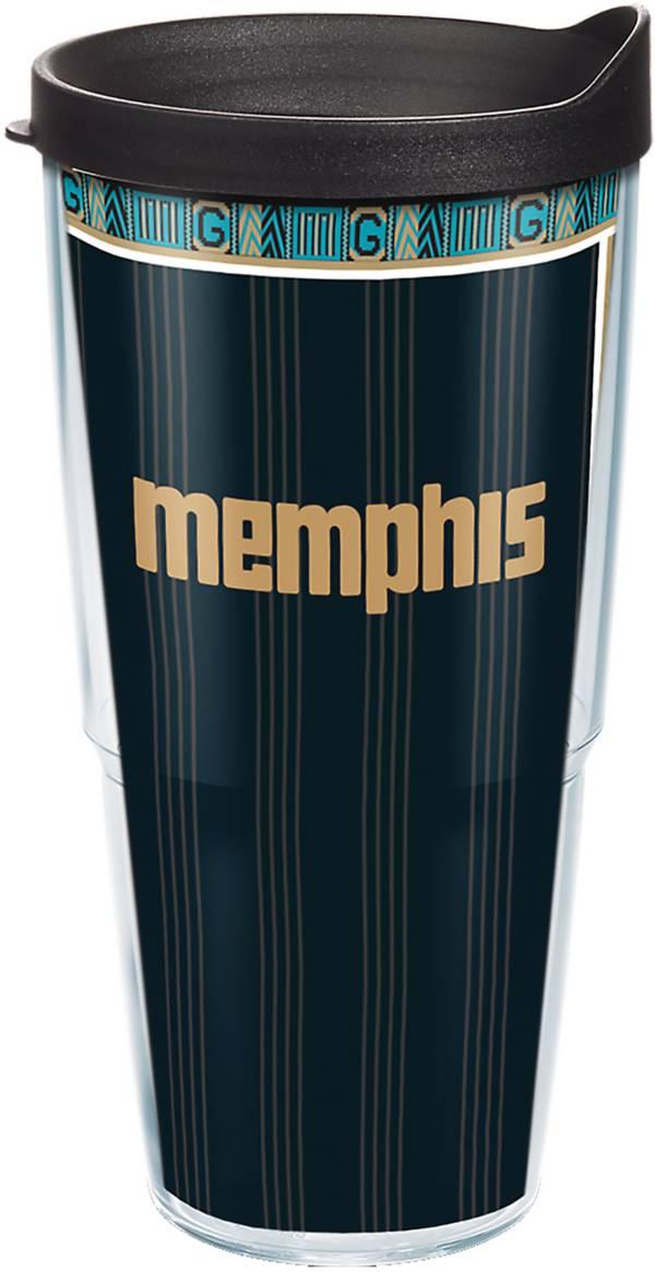 Tervis 2020-21 City Edition Memphis Grizzlies 24oz. Tumbler product image