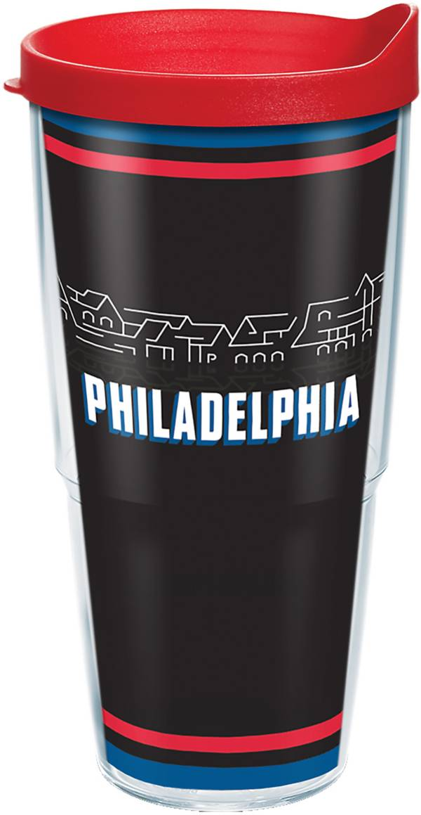 Tervis 2020-21 City Edition Philadelphia 76ers 24oz. Tumbler product image