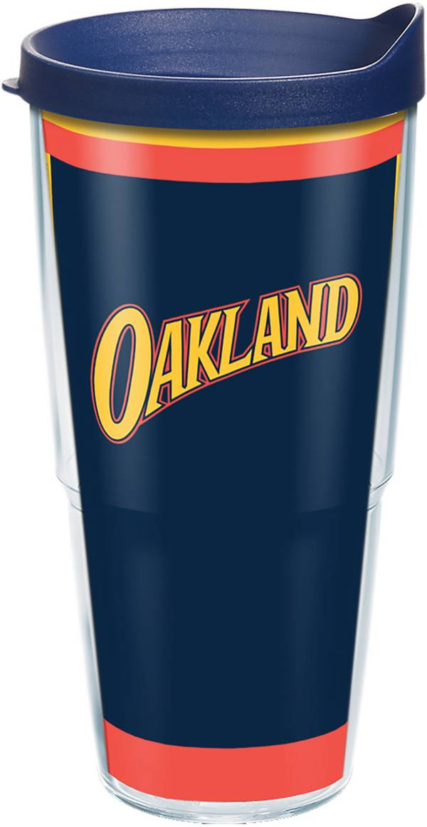 Tervis 2020-21 City Edition Golden State Warriors 24oz. Tumbler product image