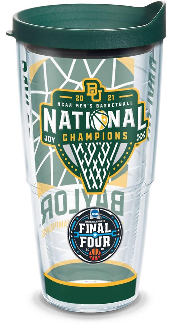 Tervis Baylor Bears 2021 Men's Basketball National Champions 24 oz. Tumbler product image