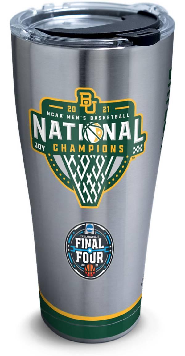 Tervis Baylor Bears 2021 Men's Basketball National Champions 30 oz. Tumbler product image