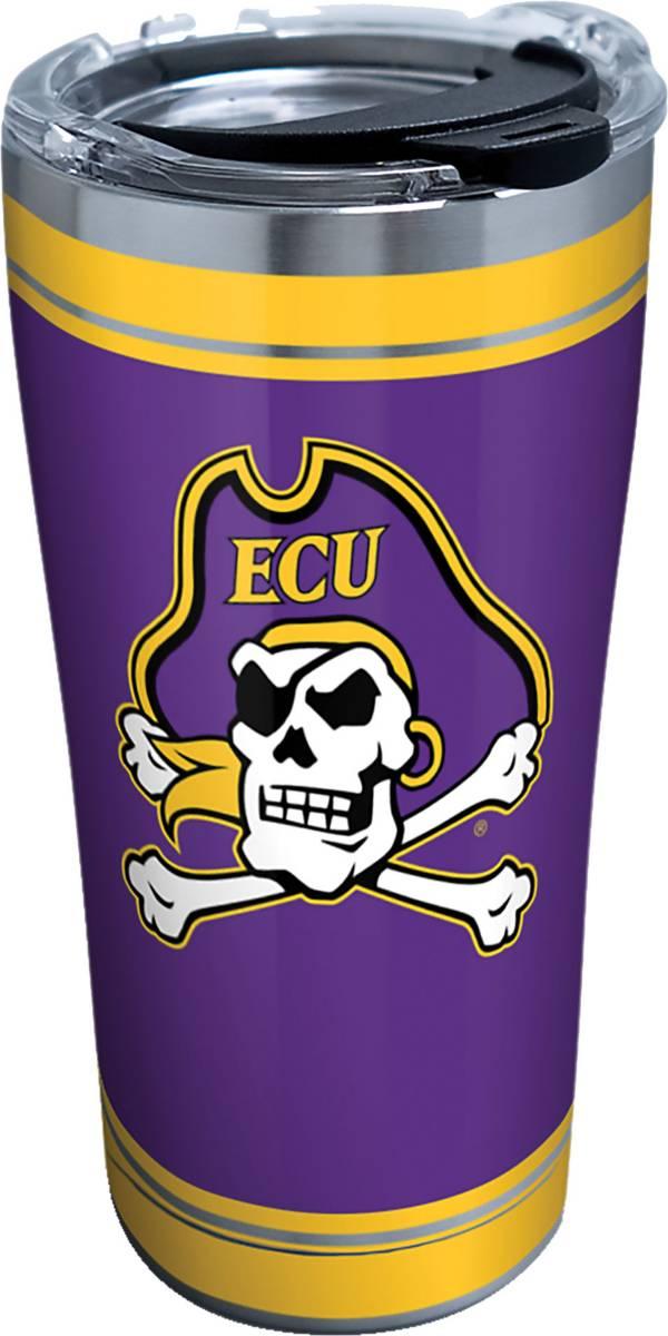 Tervis East Carolina Pirates 20 oz. Campus Tumbler product image