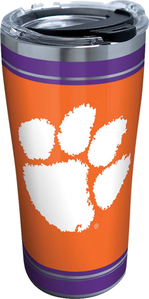 Tervis Clemson Tigers 20 oz. Campus Tumbler product image
