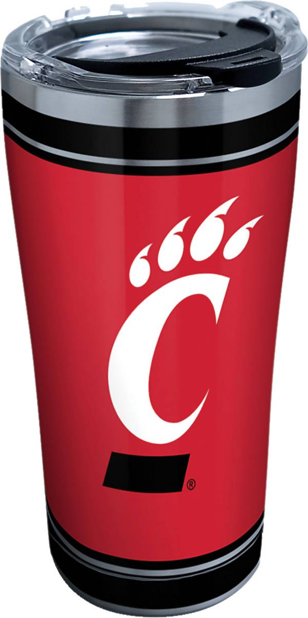 Tervis Cincinnati Bearcats 20 oz. Campus Tumbler product image