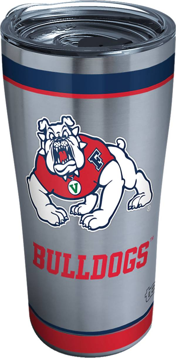 Tervis Fresno State Bulldogs 20 oz. Tradition Tumbler product image