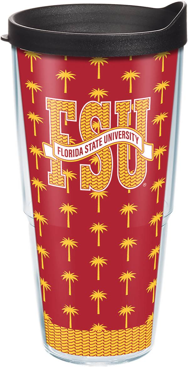 Tervis Florida State Seminoles Beach Club Palm 24 oz. Tumbler product image