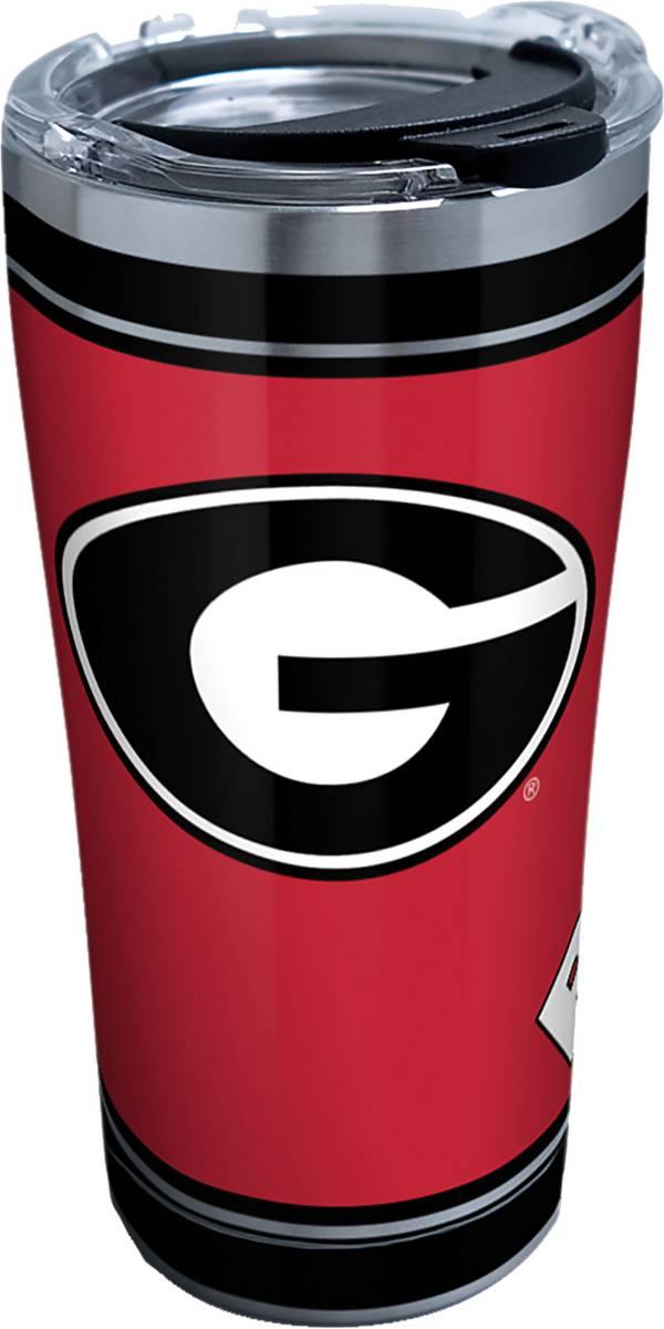 Tervis Georgia Bulldogs 20 oz. Campus Tumbler product image