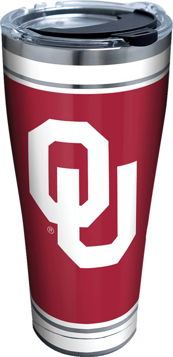 Tervis Oklahoma Sooners 30 oz. Campus Tumbler product image