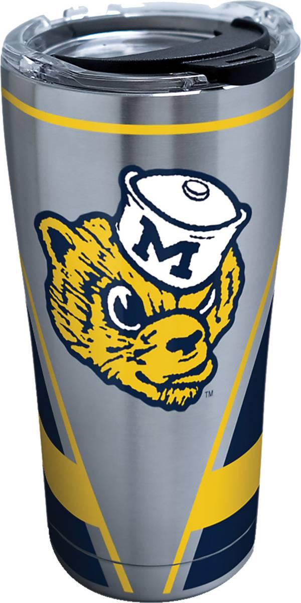Tervis Michigan Wolverines 20 oz. Vault Tumbler product image