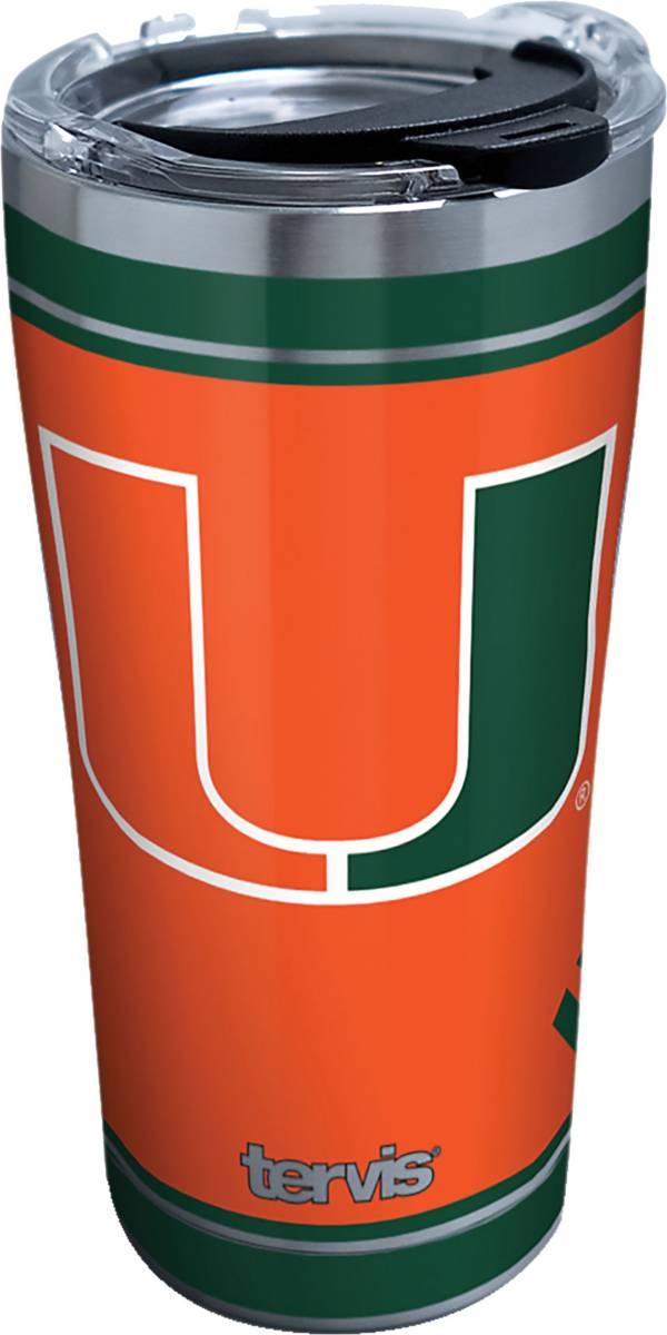 Tervis Miami Hurricanes 20 oz. Campus Tumbler product image