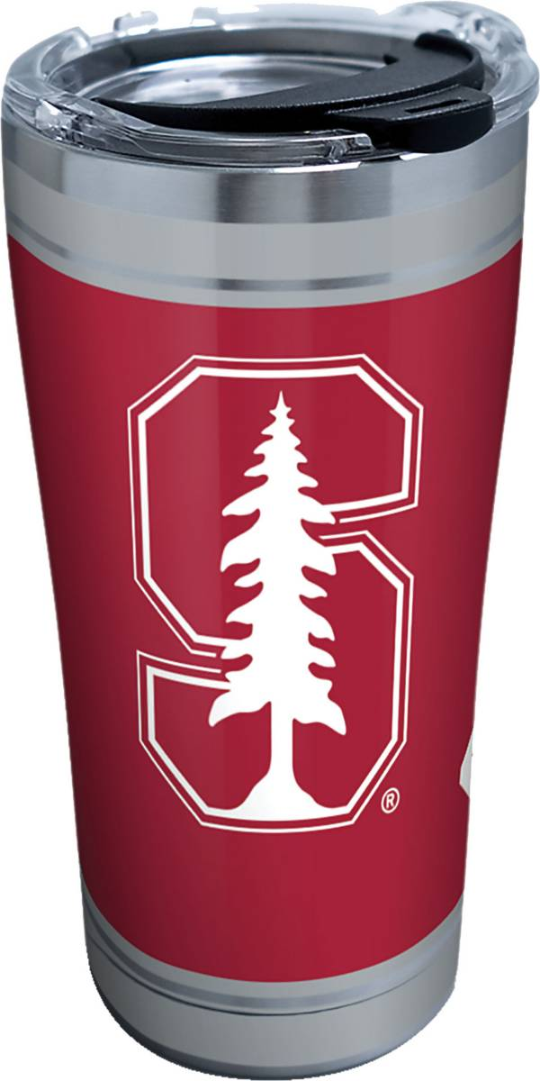 Tervis Stanford Cardinal 20 oz. Campus Tumbler product image
