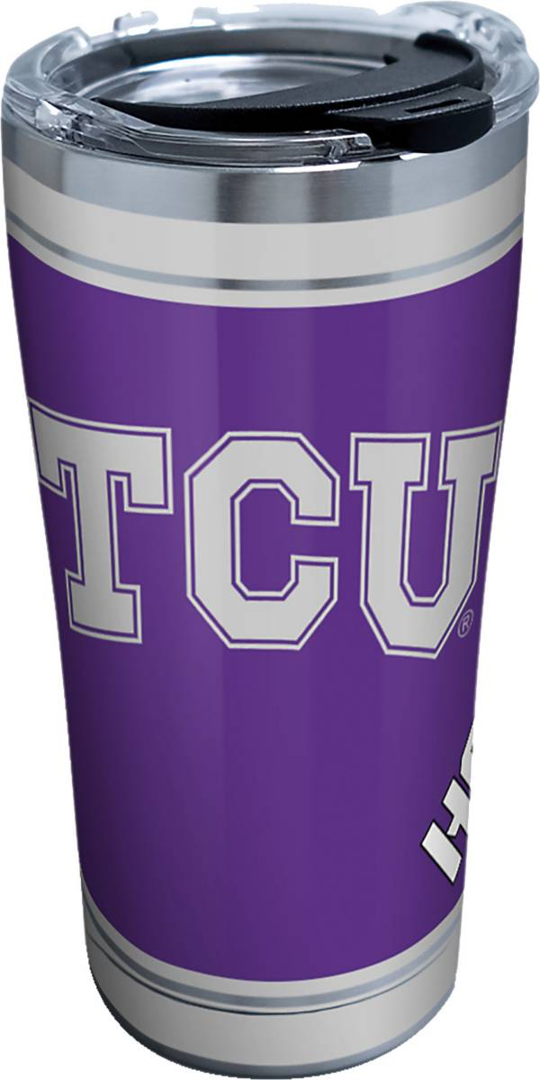 Tervis TCU Horned Frogs 20 oz. Campus Tumbler product image