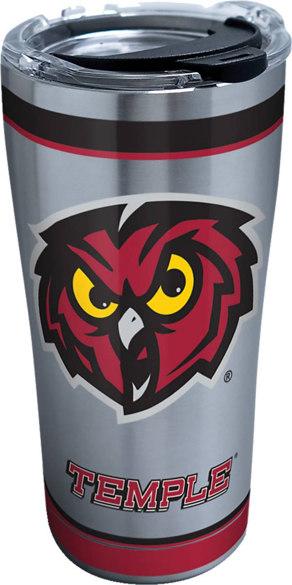 Tervis Temple Owls 20 oz. Tradition Tumbler product image