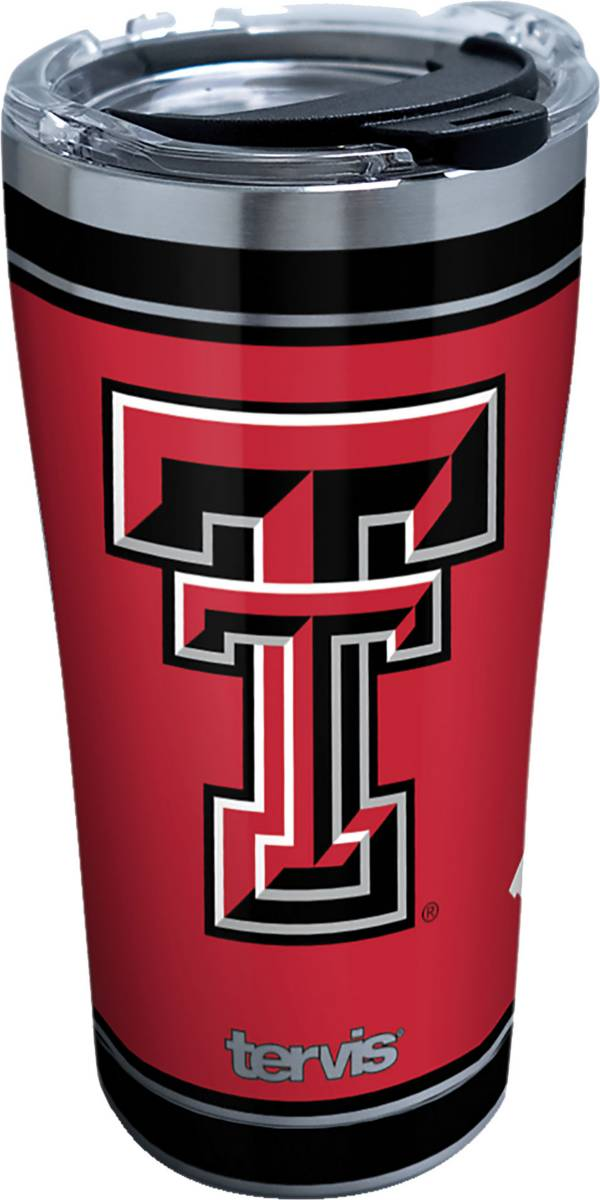 Tervis Texas Tech Red Raiders 20 oz. Campus Tumbler product image