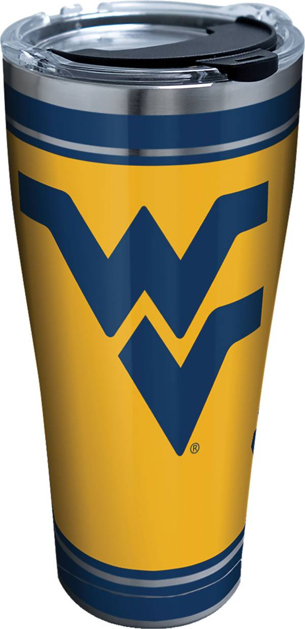 Tervis West Virginia Mountaineers 30 oz. Campus Tumbler product image