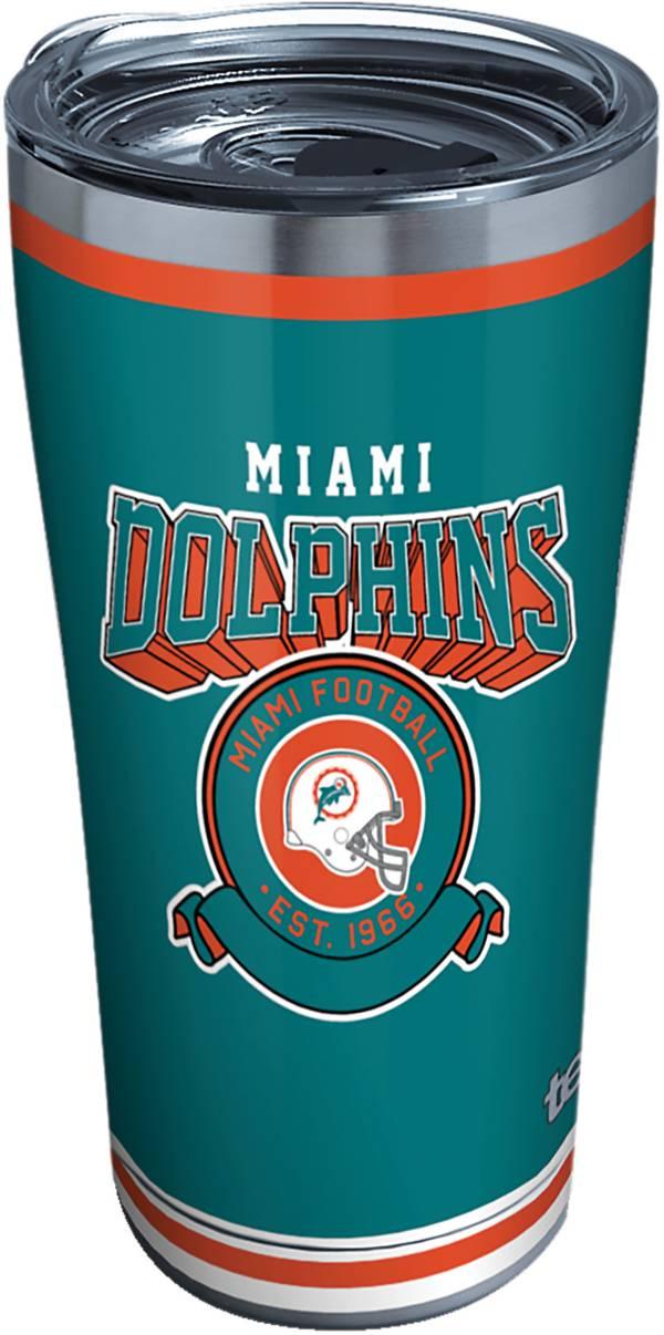 Tervis Miami Dolphins Vintage 20 oz. Tumbler product image