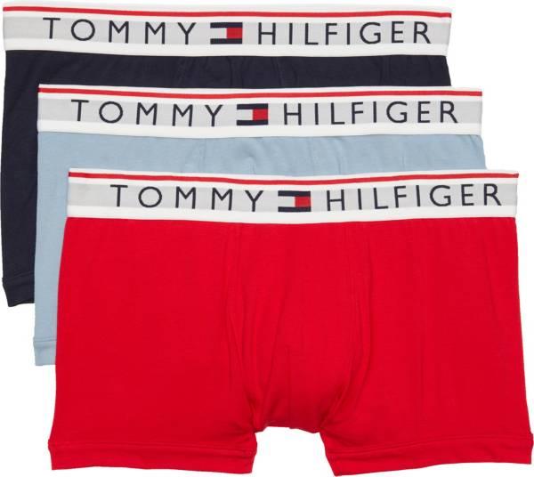 Tommy Hilfiger Men's Modern Essentials Trunks – 3 Pack product image