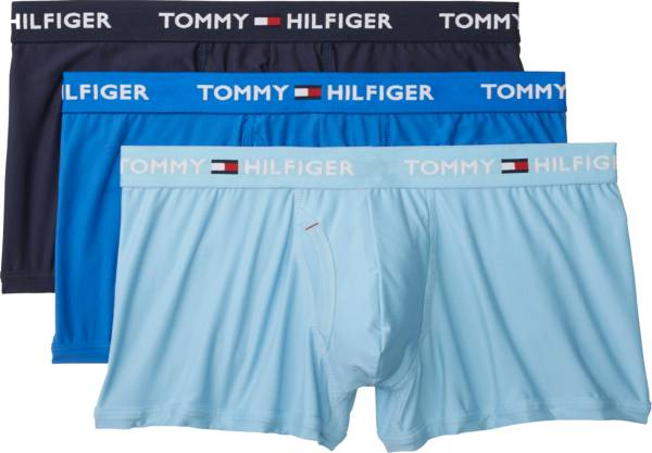 Tommy Hilfiger Men's Everyday Micro Trunks – 3 Pack product image