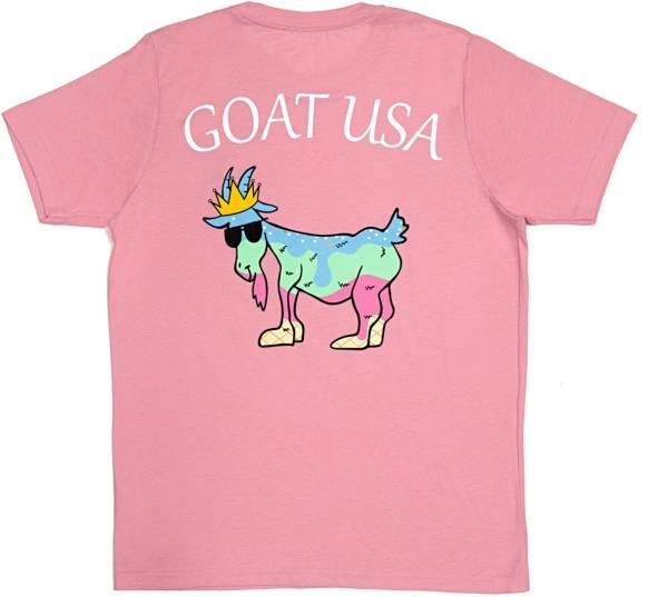 GOAT USA Ice Cream T-shirt product image