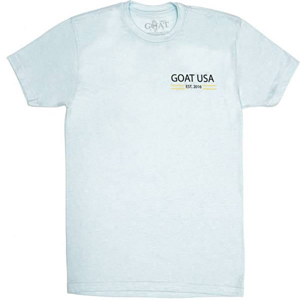 GOAT USA Pineapple T-shirt product image