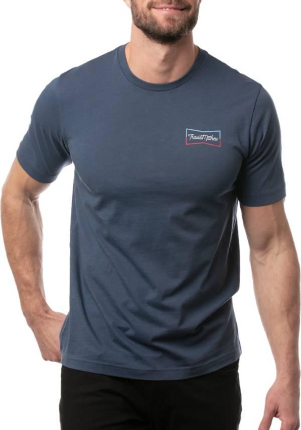 TravisMathew Beer Baron T-Shirt product image