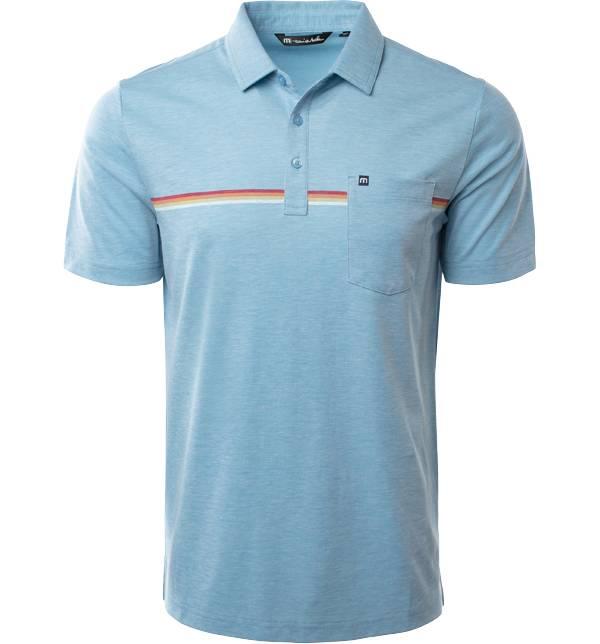 TravisMathew Men's Cabana Short Sleeve Golf Polo product image